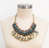Astor Rounds Necklace 31 Bits Uganda Artisan Made
