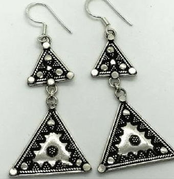 Desert Free Earrings