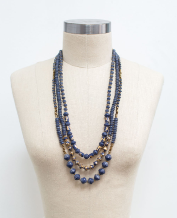 Mystic Layers Necklace
