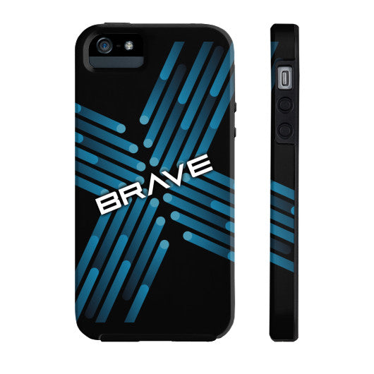 Phone Case  Brave Collective
