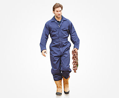 overall boilersuit