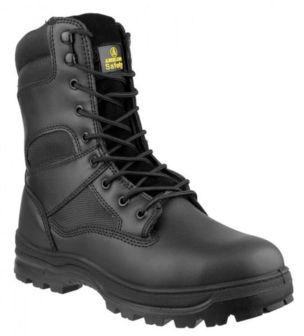 SAFETY BOOTS AMBLERS