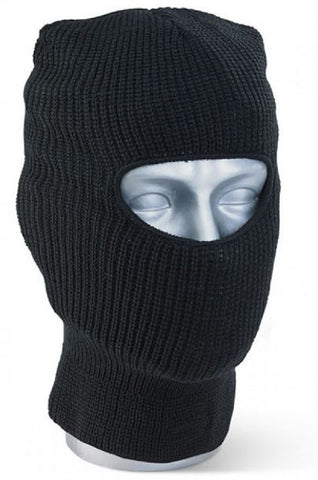 BALACLAVA THINSULATE BLACK