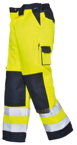HI VIS TROUSERS