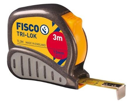 FISCO TRI-LOK TAPE 3M (13MM)