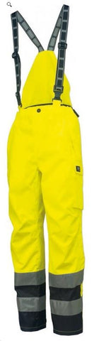 Bib and brace helly hansen