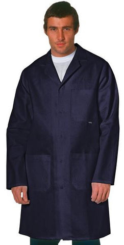 MENS STANDARD COAT NAVY - PORTWEST