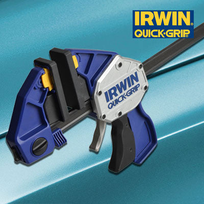 Irwin Quick-Grip XP 30cm/12″ One-Handed Clamp
