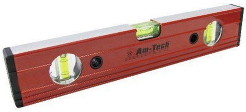 RIBBED LEVEL AM-TECH 12-INCH