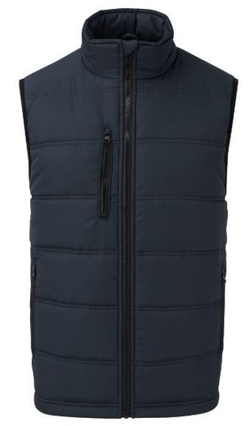 Panel  Bodywarmer