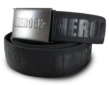 BELT BLACK HEROCK