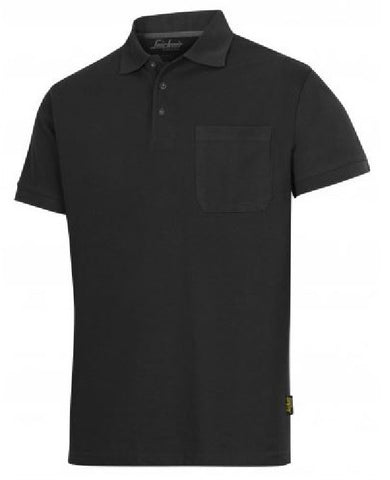 SNICKERS POLO SHIRT CLASSIC SHORT SLEEVE