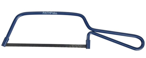 Faithfull Junior Hacksaw