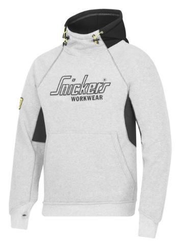SNICKERS HOODIE LOGO