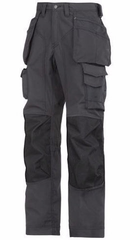 SNICKERS FLOORLAYER TROUSERS