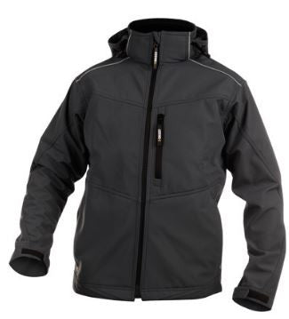 DASSY® SOFTSHELL JACKET