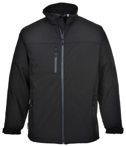 SOFTSHELL JACKET TECHNIK PORTWEST