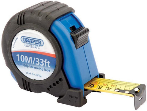 TRADE MEASURING TAPE