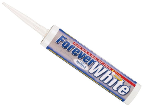 EVERBUILD FOREVER WHITE SEALANT WHITE