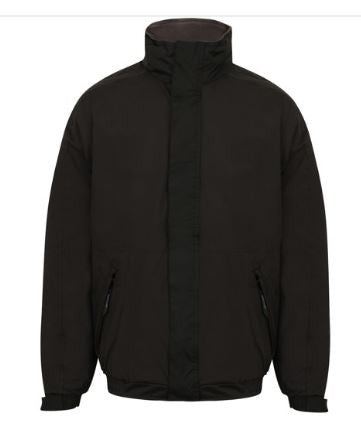 REGATTA BOMBER JACKET LINED DVR