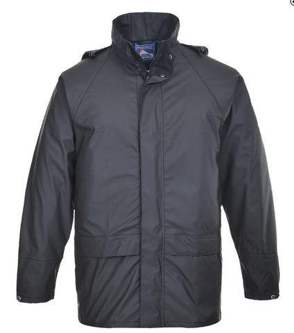 SEALTEX JACKET PORTWEST NAVY