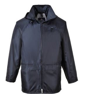 RAIN JACKET PORTWEST NAVY