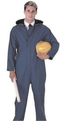 WATERPROOF COVERALL SEALTEX NAVY - PORTWEST
