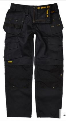 DEWALT KNEEPAD TROUSERS