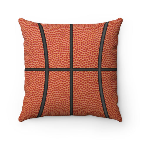 Image of basketball pillowcase