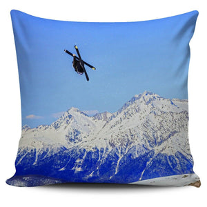 Ski Pillowcase
