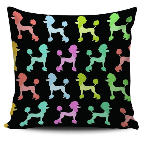 Poodles Pillowcase
