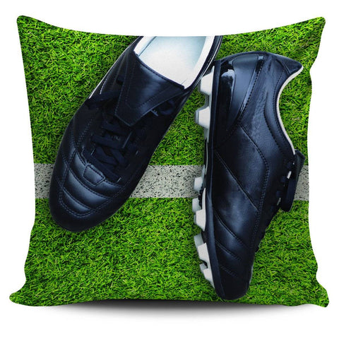 Image of Soccer Pillowcase - Set Available