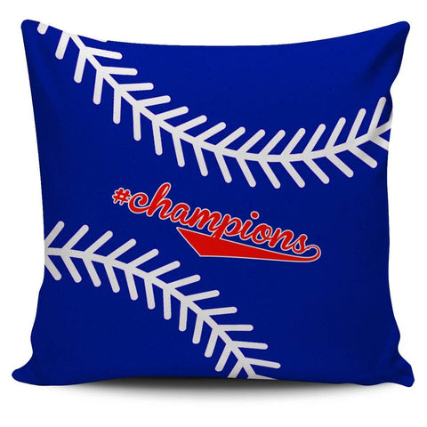 Chicago Baseball Pillowcase