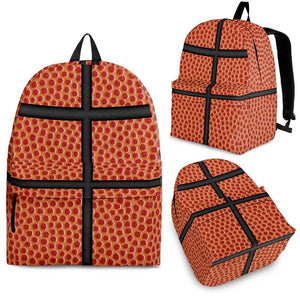 Basketball Art Backpack