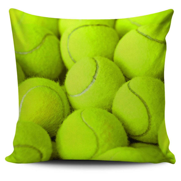 Tennis Ball Pillowcase