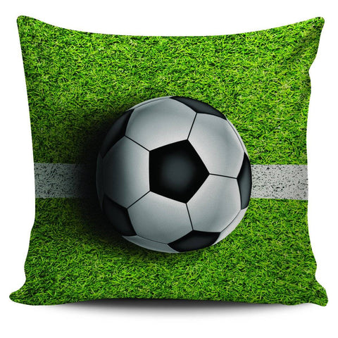 Soccer Pillowcase - Set Available
