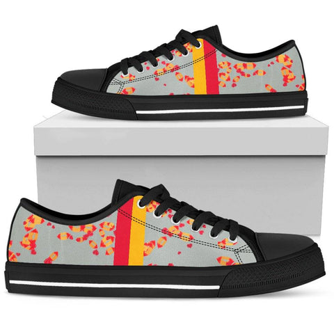 Image of Iowa State Cyclones Sneakers for Women