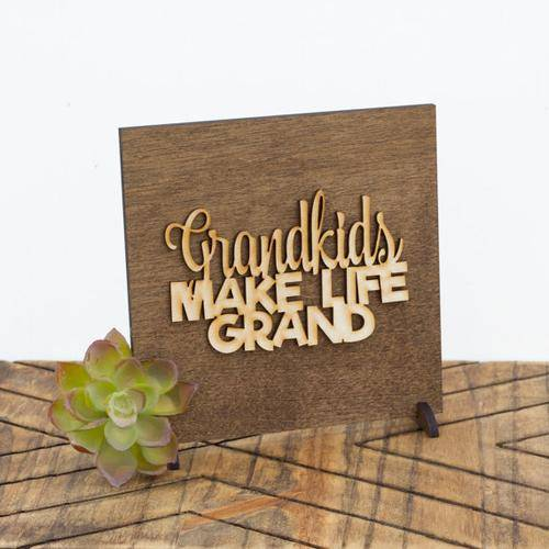 Grandparent's Day - Gift for Grandparent -