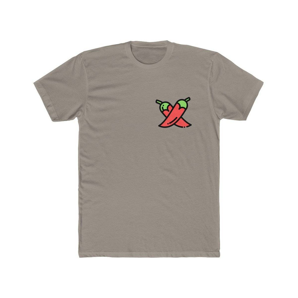 Chili Peppers Mens T Shirt