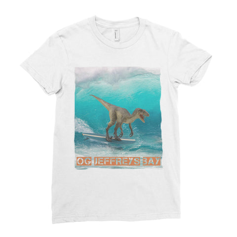 Image of dinosaur kids shirt