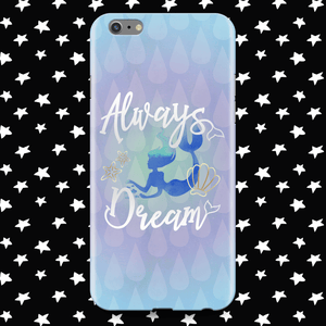 Mermaid Lovers Phone Case