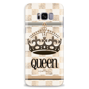 Queen Art Custom Mobile Phone Cover