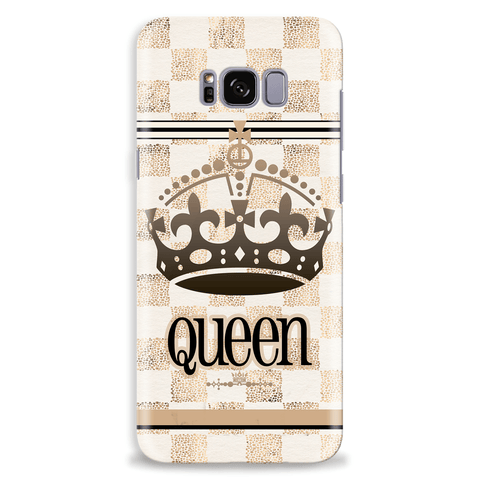 Image of Queen Art Custom Mobile Phone Cover