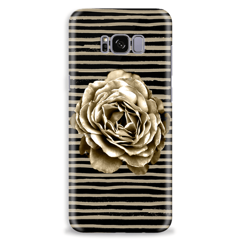 Image of Custom Rose Art Mobile Phone Cover