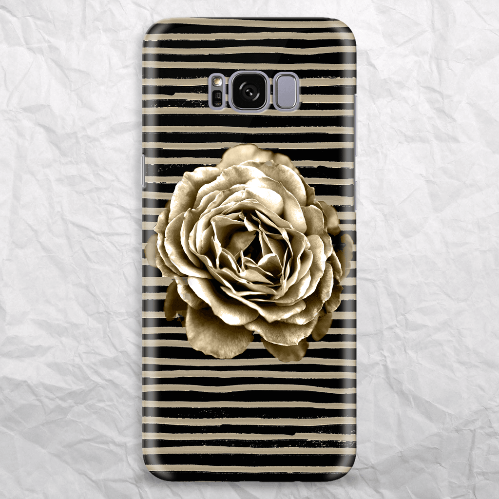 Rose Flower Art Phone Case