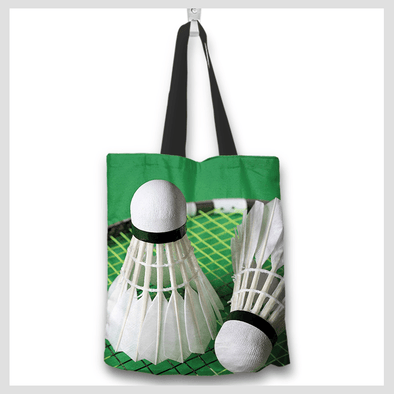 Badminton Totebag
