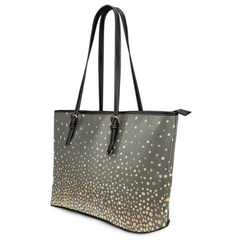 Image of Vegan Leather Tote