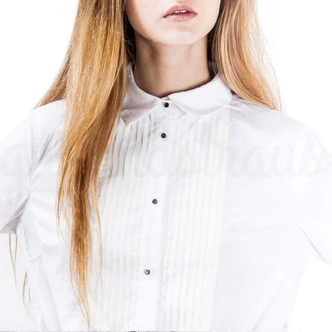 Image of White Shirt