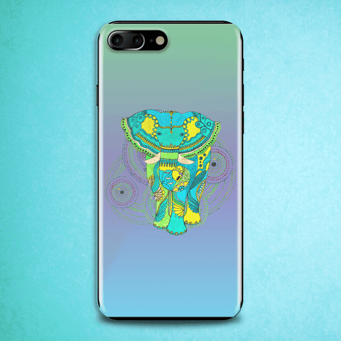 Image of Elephant Phone Case