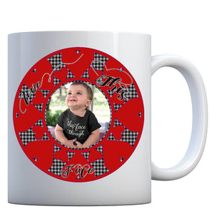 personalized photo mug add any photo online